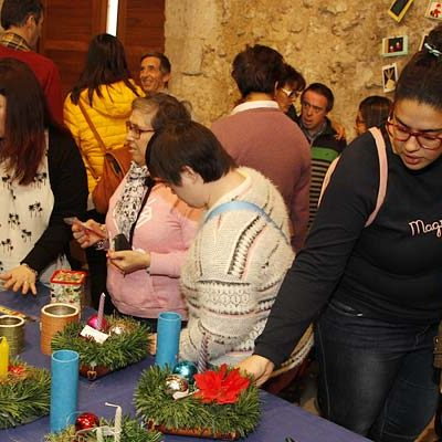 Fundación Personas inaugurará el viernes su exposición de artesanía