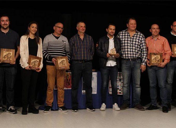 Cronista Herrera acoge hoy la Gala de los Premios al Deporte 2019