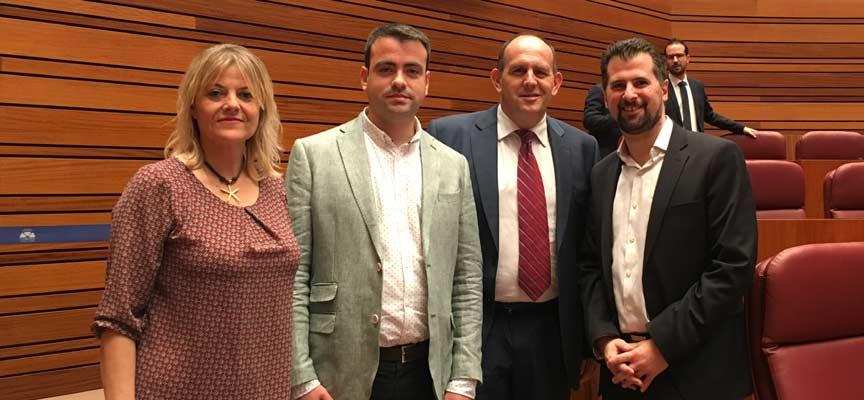 PSOE-cortes