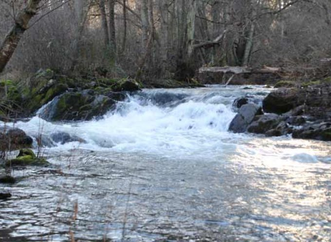 IU considera acertadas las dudas expresadas por la CHD sobre el embalse del río Cega