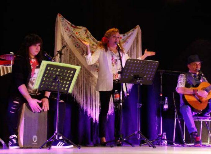 La Cofradía de Santa Águeda abre con su Festival Solidario las actividades de 2020