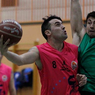 El Cuéllar Basket comienza la liga BasketVall 2019/20 como líder