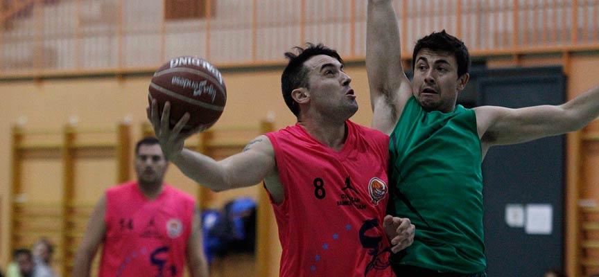 Partido-Cuéllar-Basket-contra-Iscar-CB-escuellar