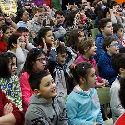 Cine, teatro y visitas culturales, entre las actividades canceladas por los colegios de Cuéllar