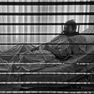 El cuellarano Enrique Madroño recibe dos nominaciones en los Premios Goya de fotografía