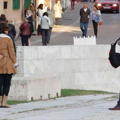 Cuéllar superó los 5.000 visitantes en Semana Santa