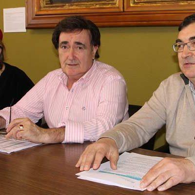 El Ayuntamiento informa de los pasos que ha dado en el proyecto del salón de juegos