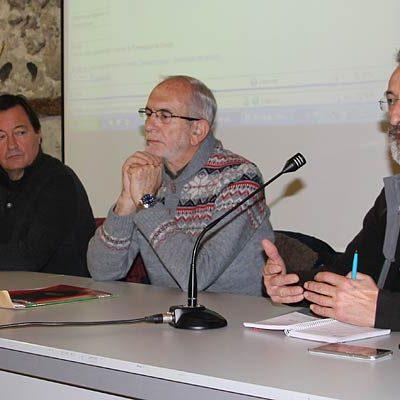 La Asociación El Espadañal impulsa su actividad y la captación de nuevos socios
