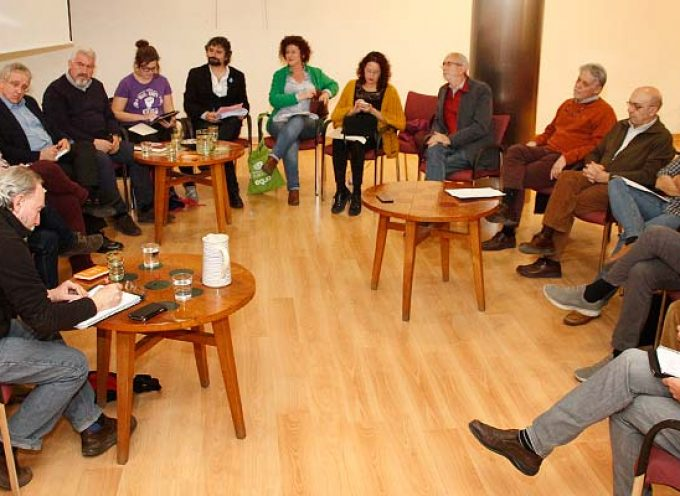 La presa del Cega, la recarga del Carracillo y las macrogranjas entre las preocupaciones de los colectivos ambientalistas de la región