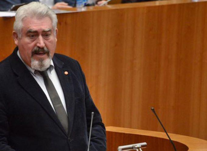 El procurador José Ignacio Delgado protagoniza hoy un `Encuentro Ciudadano´ en Cuéllar
