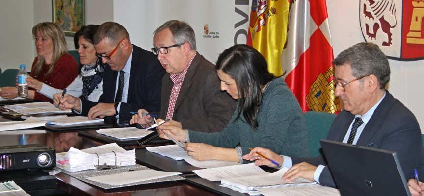 Medio Ambiente y Urbanismo autoriza la reforma de un refugio para su uso como casa rural en Cuéllar