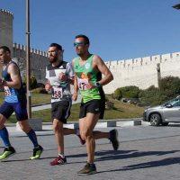 Atletismo Cuéllar amplía el plazo de inscripción en la Carrera de las Murallas