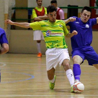 El equipo más goleador de la categoría se juega ante el FS Cuéllar el cuarto puesto