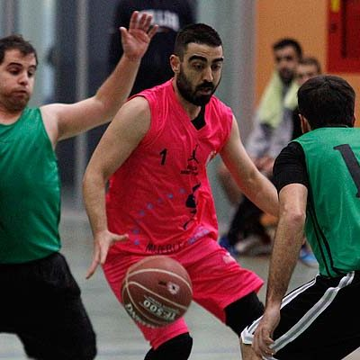 El Cuéllar Basket se clasifica para la semifinal