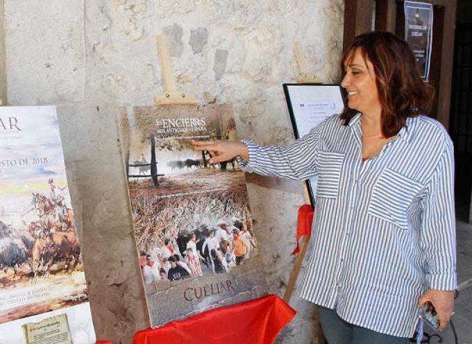 Una exposición conmemora el primer aniversario de la Declaración de Interés Internacional de los Encierros