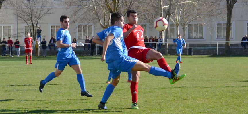 Fútbol-Bosco-Arévalo-CD-Cuéllar-escuellar
