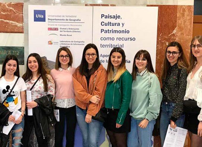 El instituto Marqués de Lozoya logra la segunda posición en la VI Olimpiada de Geografía regional