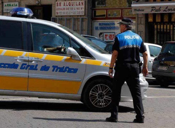 El Ayuntamiento de Cuéllar convocará cuatro nuevas plazas de Policía Local