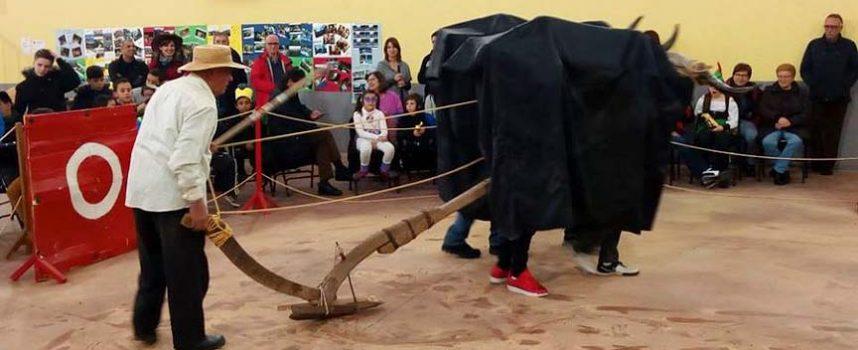 Tradición y gastronomía para celebrar el Carnaval en Fuenterrebollo