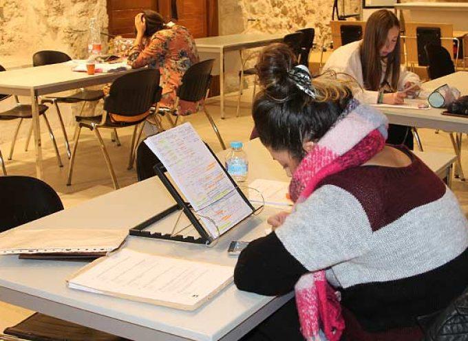La biblioteca municipal abrirá de nuevo sus puertas el lunes
