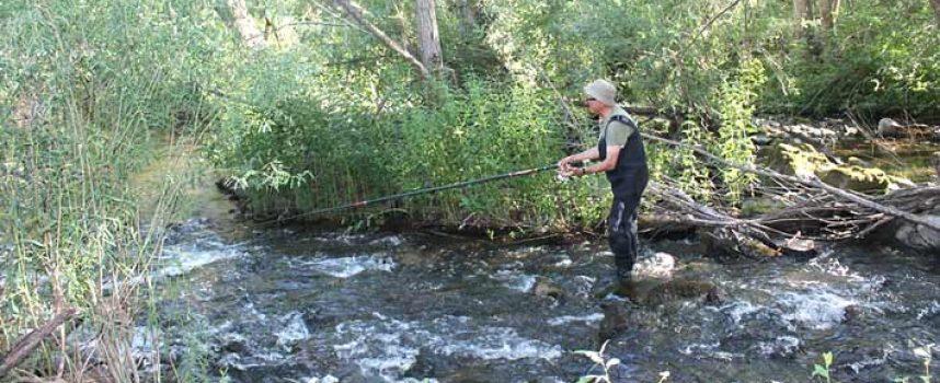 Bautizo de pesca