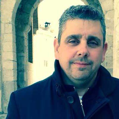 El cuellarano David de Las Heras encabeza la candidatura de Ciudadanos a la alcaldía de Cuellar