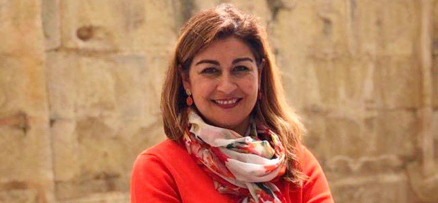 Ciudadanos presenta hoy en Cuéllar la candidatura a las Cortes por Segovia que encabeza la cuellarana Marta Sanz