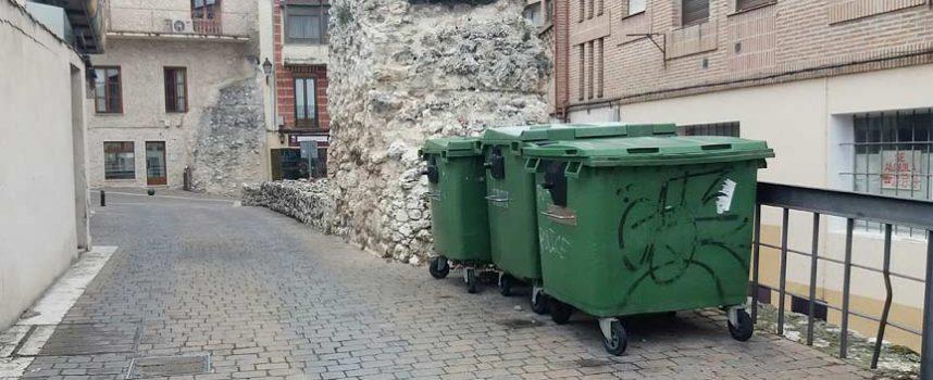 Luto oficial en Cuéllar por el fallecimiento de un operario municipal al ser atropellado por el camión de la basura