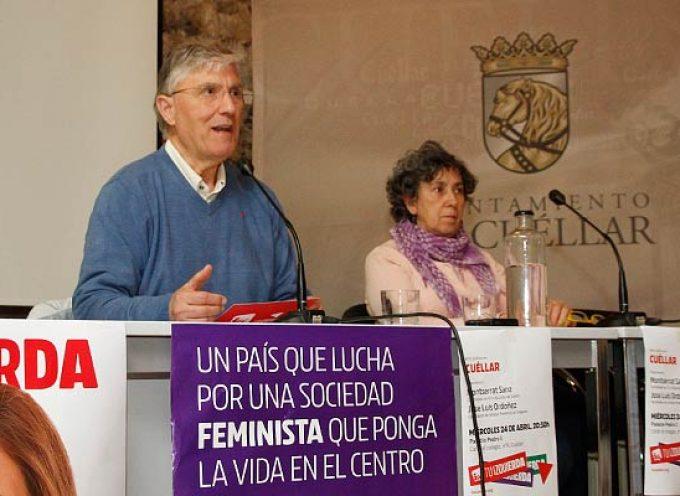 José Luis Ordoñez destacó la importancia del campo como generador de trabajo para repoblar el medio rural
