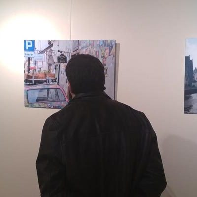 Fotografías y paisajes del mundo en la exposición `Miscelánea´en Las Tenerías