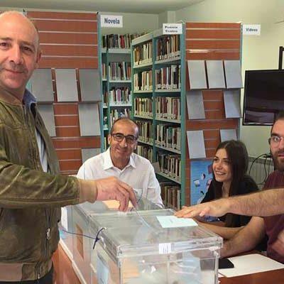 El PP conquista la Alcaldía de Viloria y revalida los Ayuntamientos de Campaspero, Cogeces del Monte y Montemayor