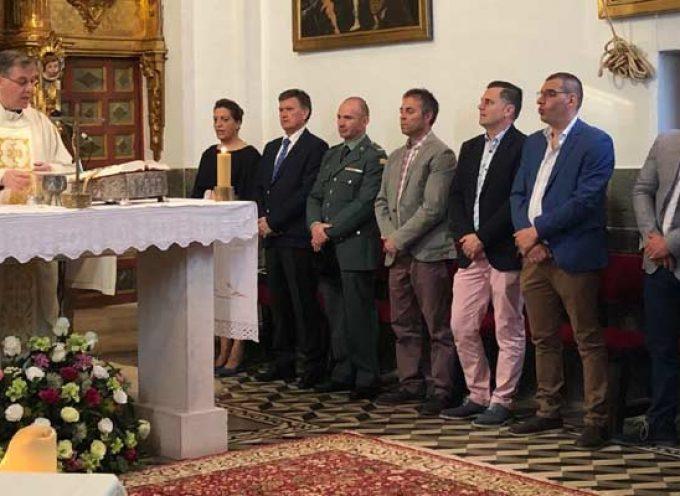 Carbonero el Mayor celebró su fiesta de San Miguel previa a la romería del Bustar