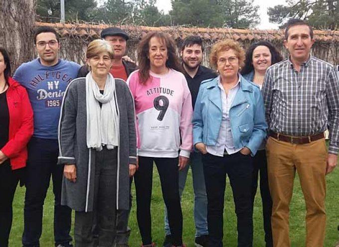 """Victoria Núñez encabeza la lista del PSOE a la Alcaldía de Samboal en busca de """"un cambio justo, responsable y necesario"""""""