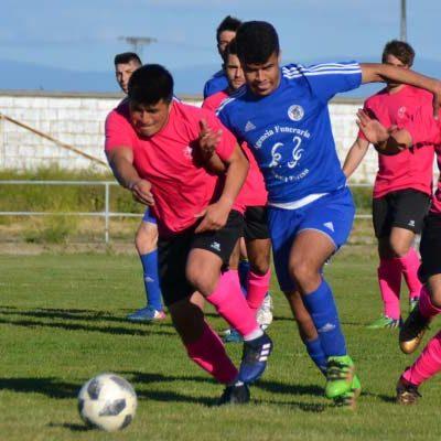 El CD Cuéllar despide la temporada con goleada (6-0)