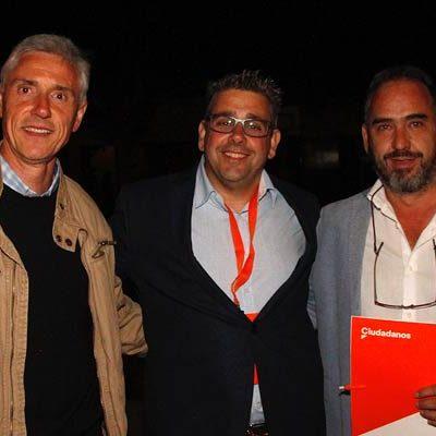 Ciudadanos suma los alcaldes pedáneos de Arroyo de Cuéllar y Chatún y el PP mantiene el de Campo de Cuéllar