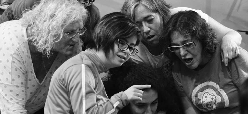 Festeamus organiza las II Jornadas de Arte y Diversidad
