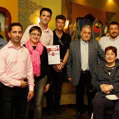 Centrados considera prioritario que Cuéllar vuelva a ser el punto de referencia de la comarca