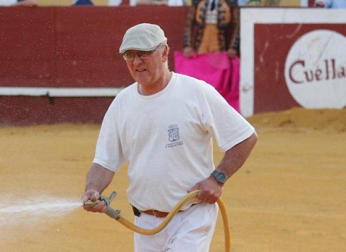 Novillada homenaje a Enrique Sánchez el 19 de mayo en la plaza de toros de Cuéllar