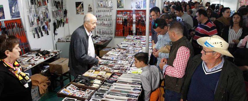 La Feria de Cuéllar cerró sus puertas con más de 41.000 visitantes