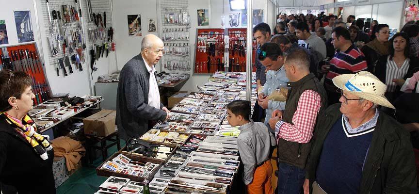 La Feria de Cuéllar saca del Castillo la Feria de Artesanía y suprime el mercado de Antigüedades