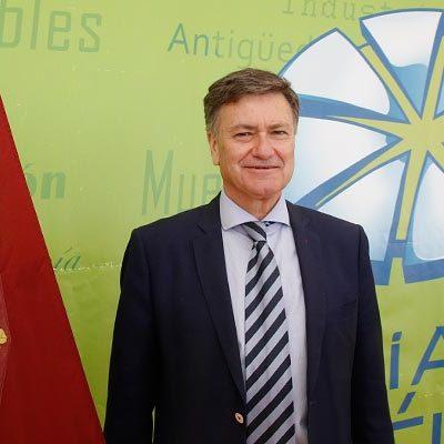 """Francisco Vázquez: """"Las Edades del Hombre de Cuéllar ha sido una de mis grandes apuestas al frente de la Diputación"""""""