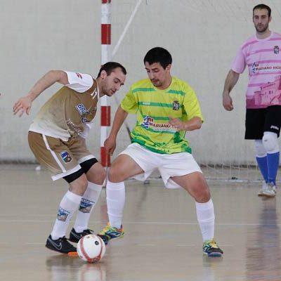 Último desplazamiento de la temporada para el FS Cuéllar y derbi regional