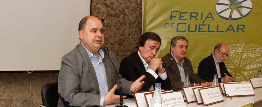 El director general de Transportes destacó la importancia del ROTT en la profesionalización del sector