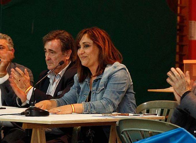Los candidatos a la Alcaldía de Cuéllar afrontan la jornada de reflexión tras el cierre de campaña