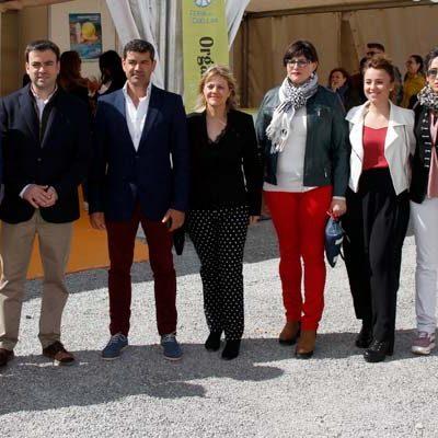 """El PSOE llevará en su programa una """"reestructuración"""" de la Feria de Cuéllar"""