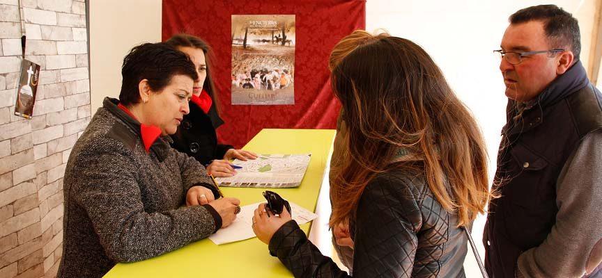 Dieciocho personas integran la bolsa de trabajo de auxiliares de apoyo a actividades turísticas