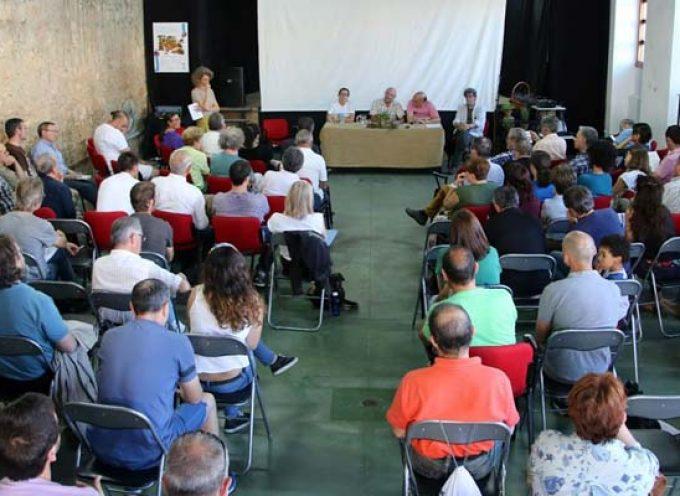 La Fundación Nueva Cultura del Agua debatió sobre el futuro y la conservación del Cega