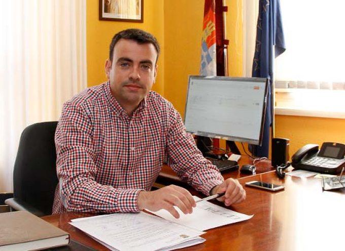 El alcalde de Cuéllar no tiene constancia de que la villa vaya a ser confinada y pide tranquilidad a los vecinos