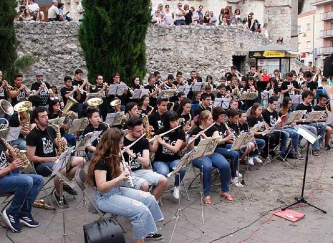 Los alumnos de la Escuela Municipal de Música ofrecen sus audiciones desde casa