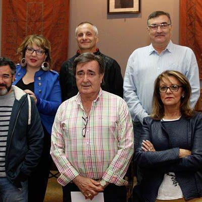 El último pleno cierra la legislatura con el adiós de ocho concejales